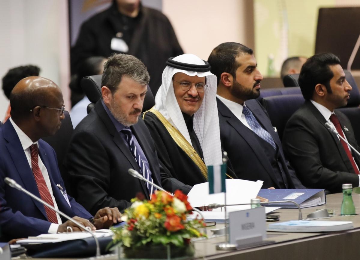 OPEC Emperor Saudi Arabia Has Fallen For Russia's Tricks
