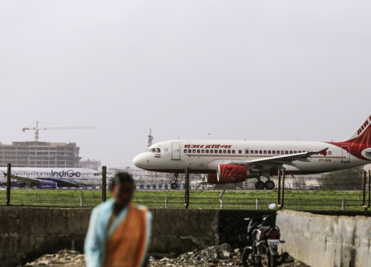 Government May Extend Deadline To Bid For Air India