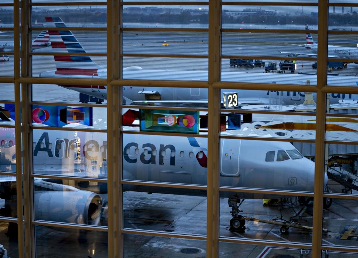 American Air Ends Qatar Feud With Eye on Future Doha Flights