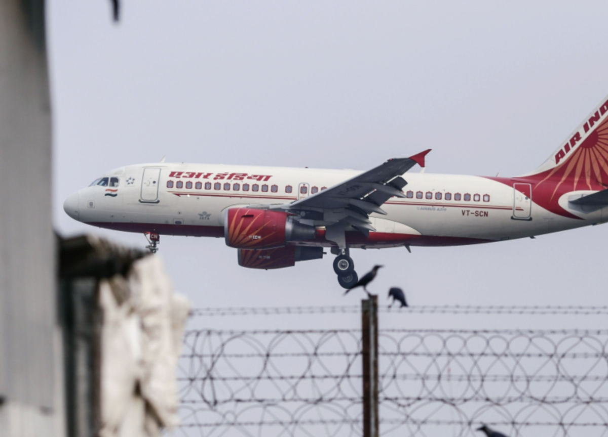 Government's Air India Sale Said To Attract Gautam Adani Now