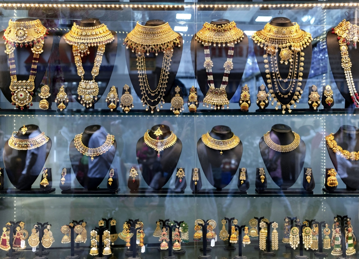 SBI Keen On Insurance Cover For Lending To Jewellery Industry