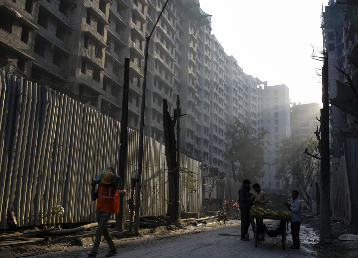 Godrej Properties To Buy Land Worth Rs 5,000-6,000 Crore Amid Stress