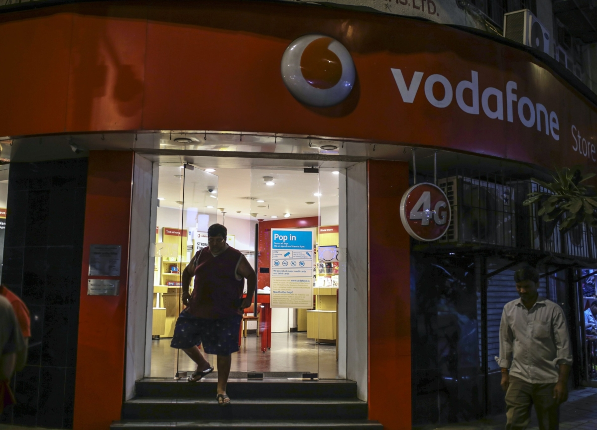 Only Vodafone Idea Stands To Benefit From India's Plan To Offer AGR Dues Relief