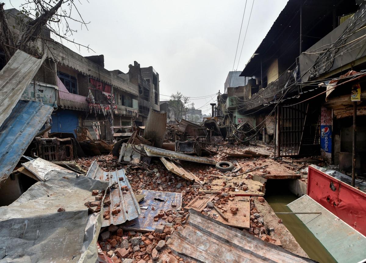 Delhi Violence Case: Delhi High Court Judge S Muralidhar Gets Transfer Order