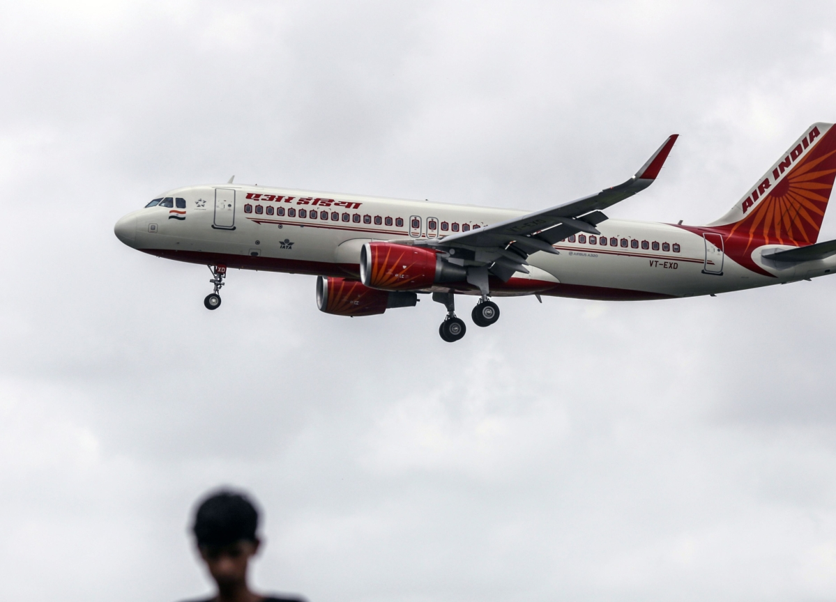Air India Sale: Government Extends Deadline For Bidders To Pose Queries