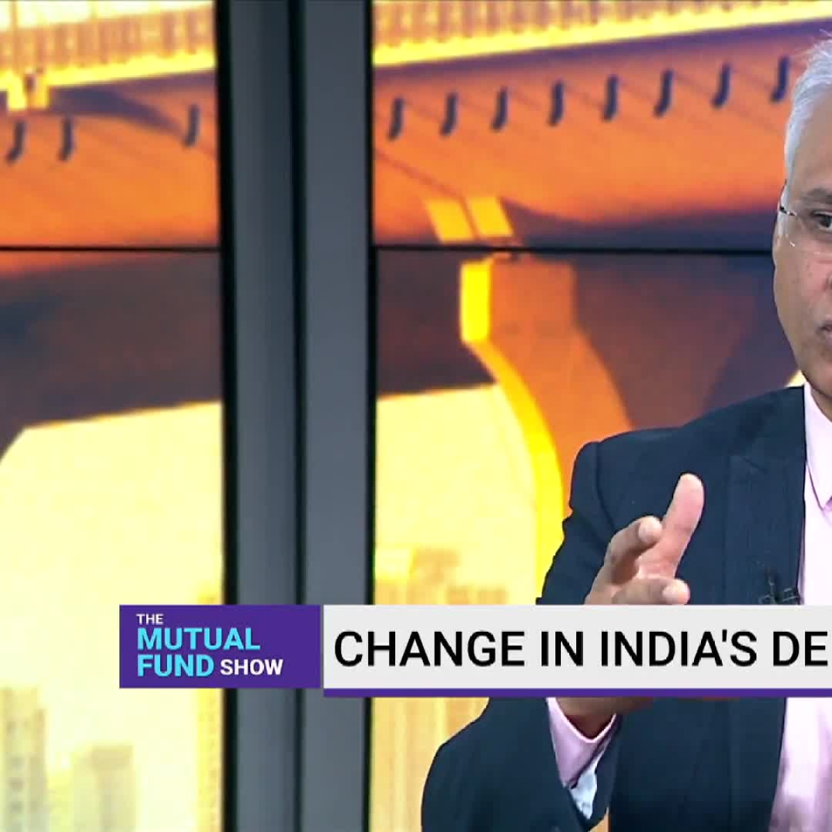 The Mutual Fund Show: Why MFs Stand To Gain From India's Demography