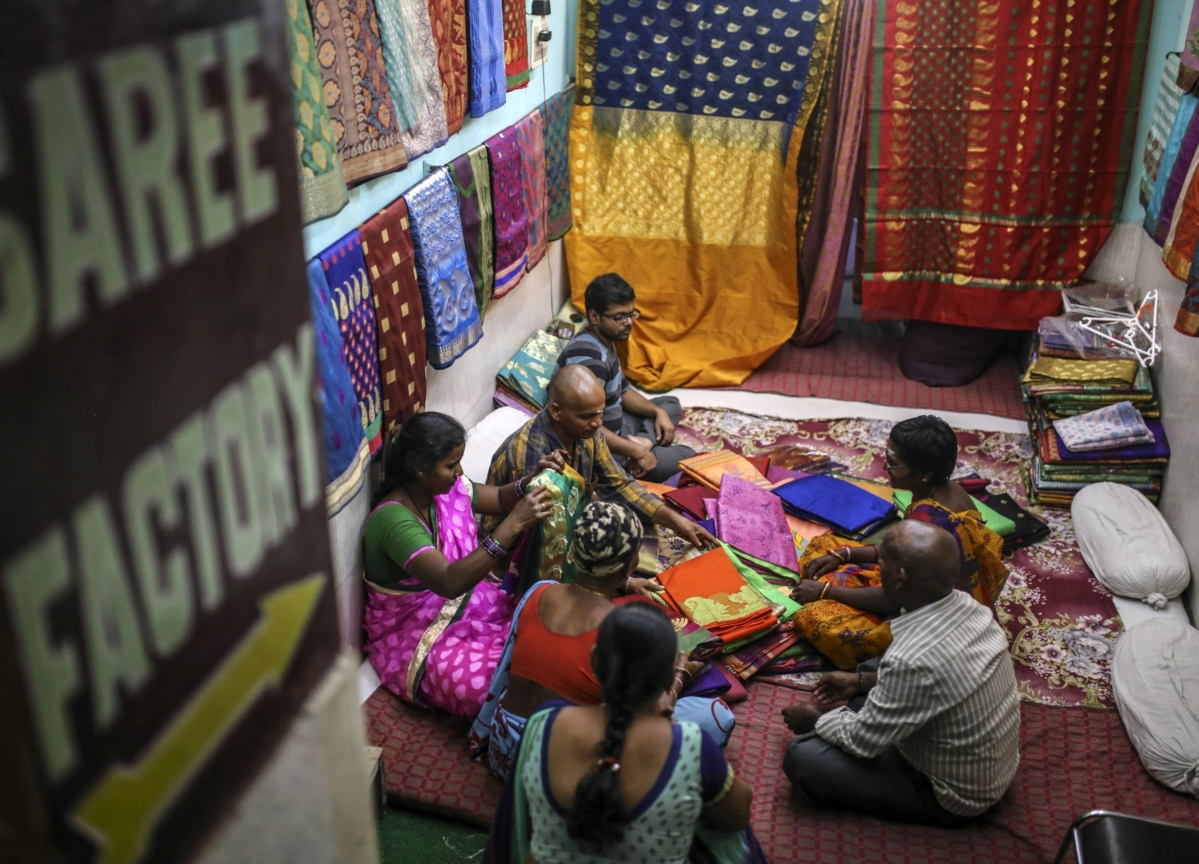 BNP Paribas Pushes Out Hope for Consumption Revival in India