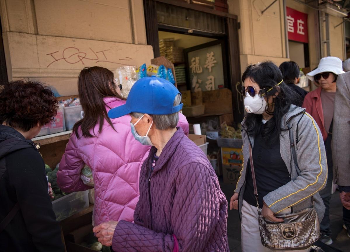 Korea Cases Top 2,000; Nigeria Confirms Infection: Virus Update