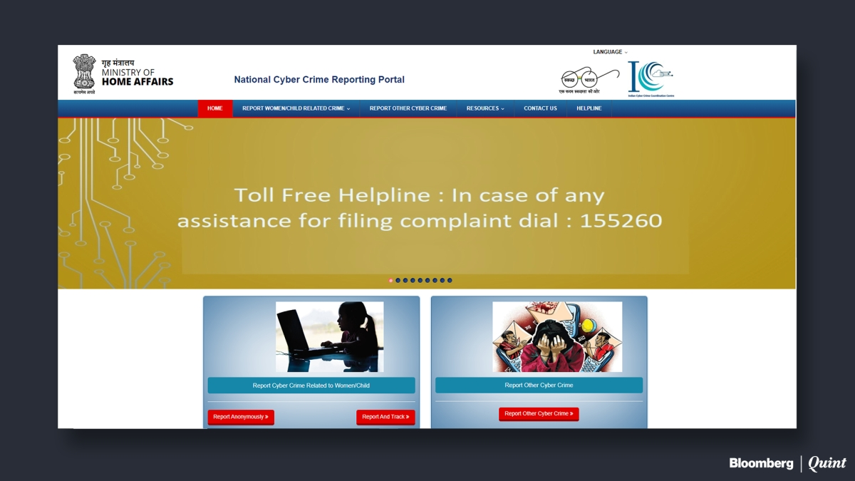 BQ Learning: Victim Of A Cyber Crime? Here's What You Can Do