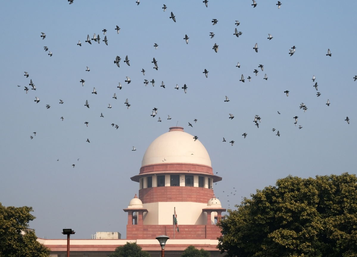Six Supreme Court Judges Infected With H1N1, Chief Justice Of India Holds Meeting