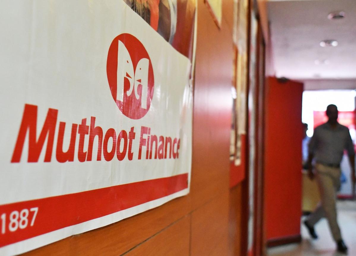 Muthoot Finance Raises $550 Million Via Bonds