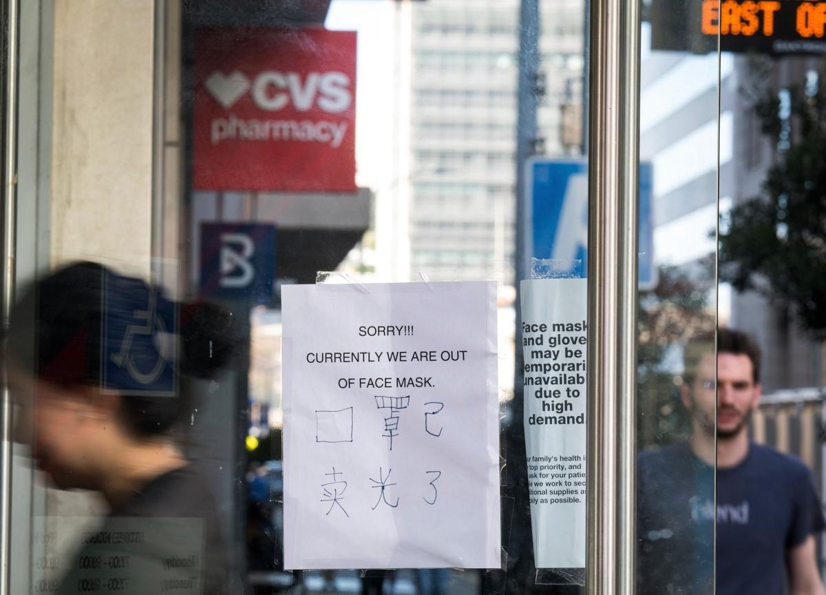 How the Coronavirus Will Show Up in U.S. Economic Indicators