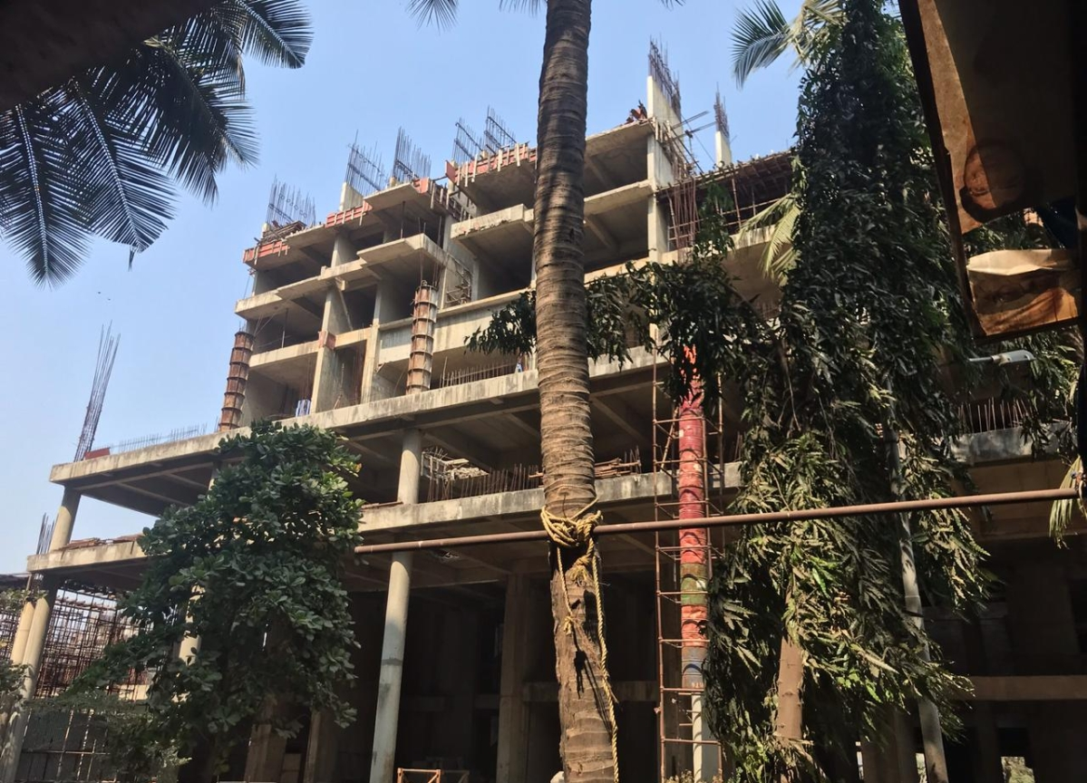 HDIL Insolvency: Homebuyers Move NCLT Seeking Transfer Of Housing Project To Subsidiary