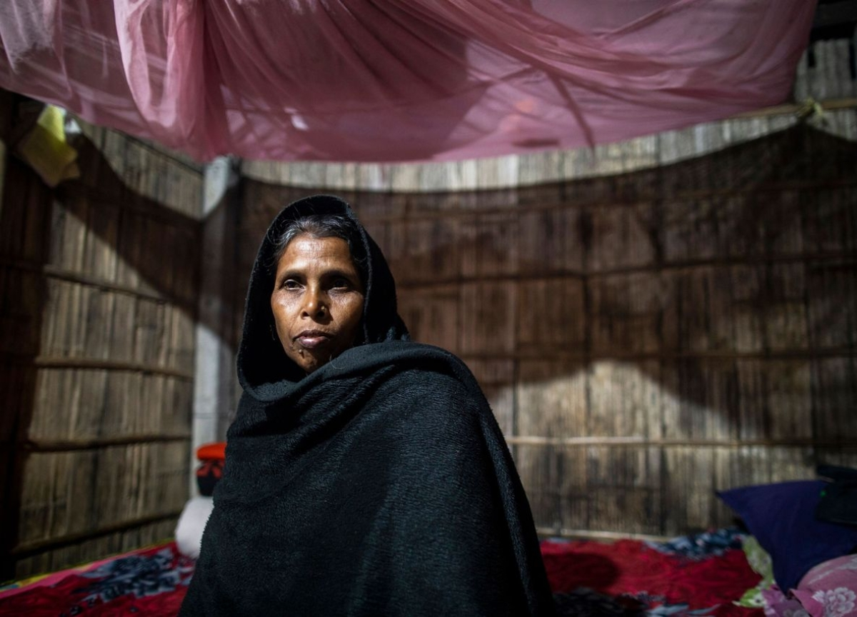 Millions In India Could End Up In Modi's New Detention Camps