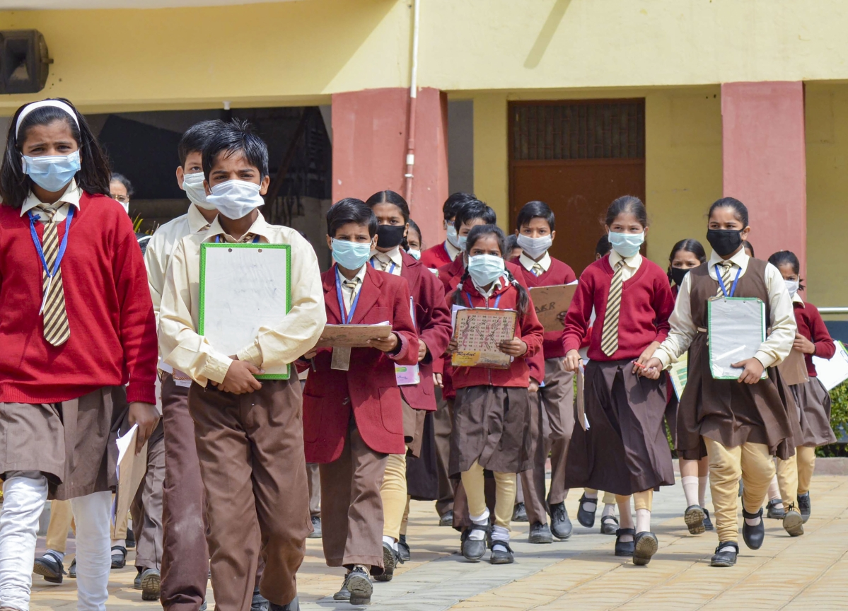 Coronavirus Brings Renewed Reminder For Prioritising Public Health