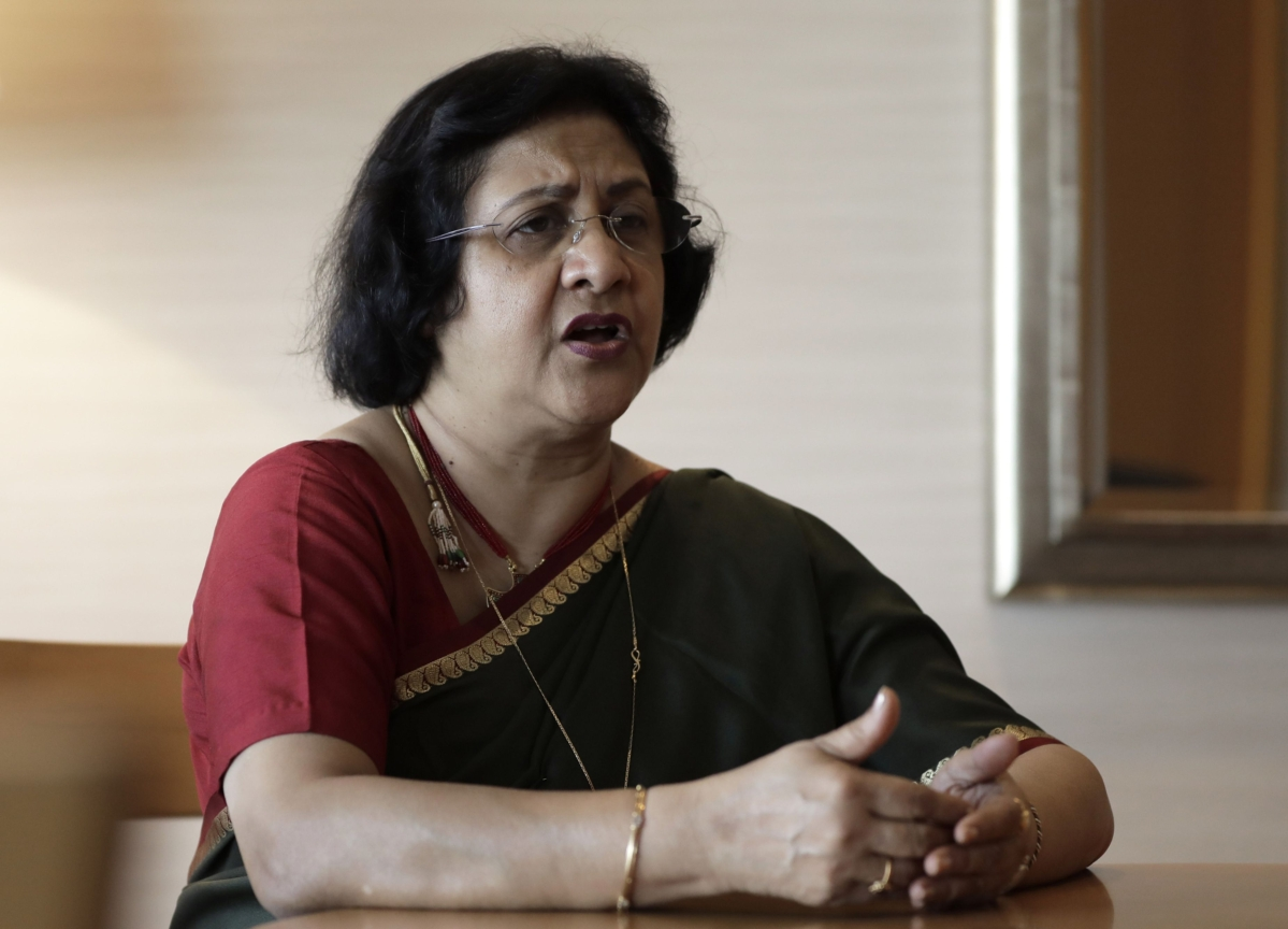 Ex-SBI Chief Bhattacharya Resigns From Crisil Board