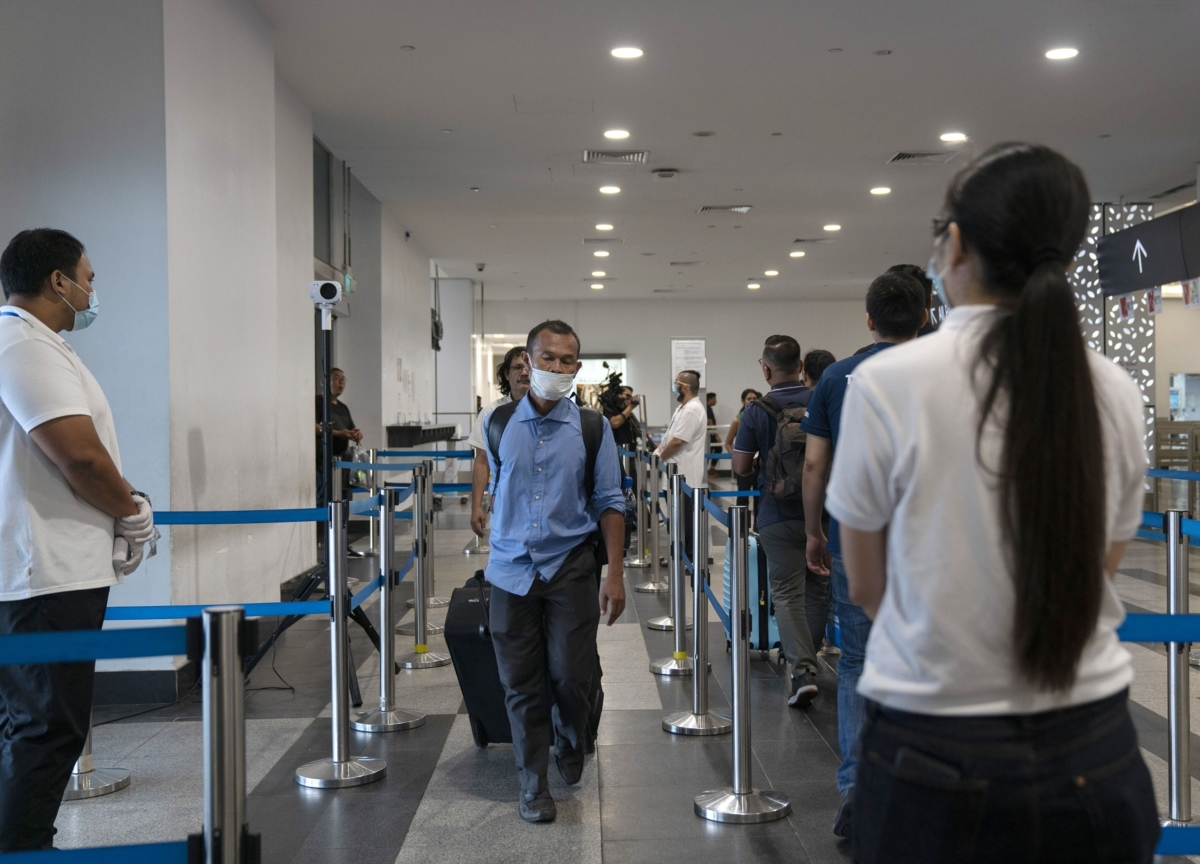 Singapore to Introduce New Cleanliness Rules Amid Coronavirus Outbreak
