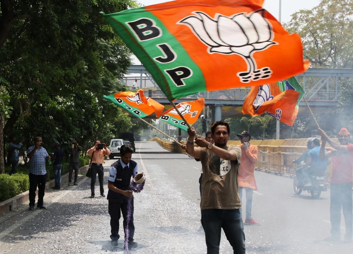 Madhya Pradesh Government In Minority, Hold Trust Vote On Sunday, Demands BJP