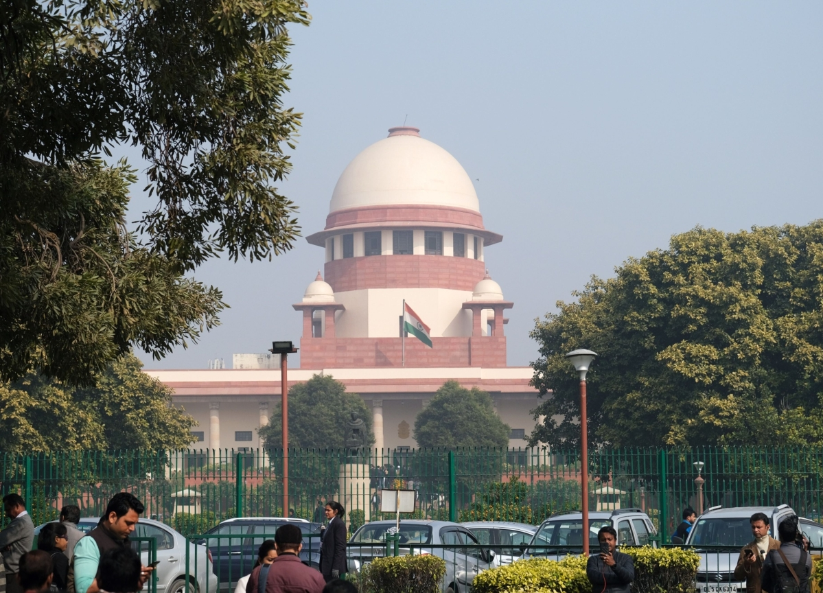 Anti-CAA Protests: Supreme Court Asks Activist Harsh Mander To Respond To Allegations Of Hate Speeches