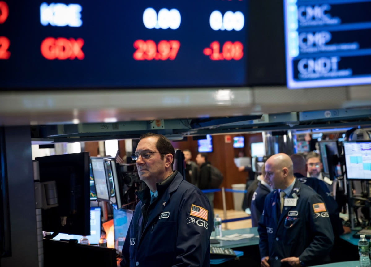 Market Response Doesn't Mean the Fed Is Useless
