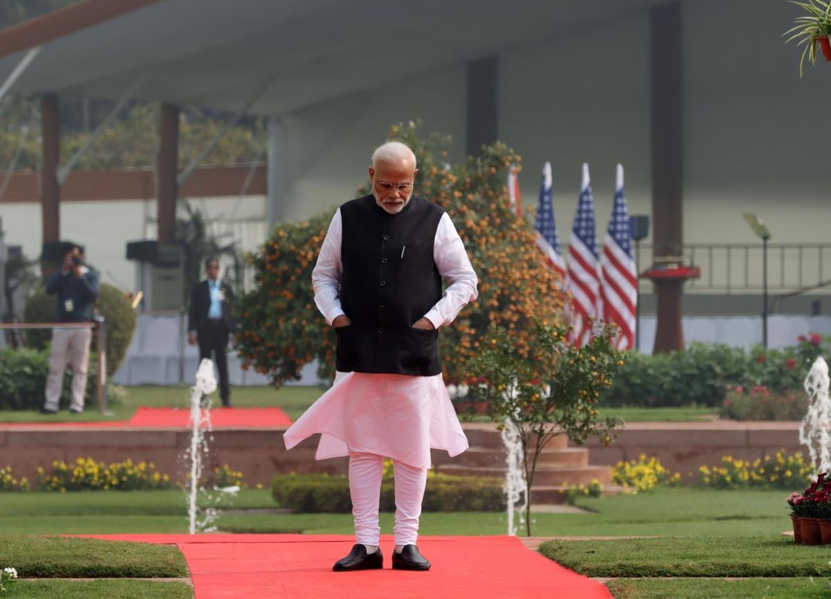 Modi Dawdles on Reform Even After Biggest India Bank Failure