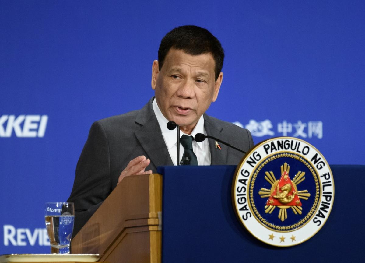 Manila to Enter Month of Lockdown; Curfew Eyed Against Virus