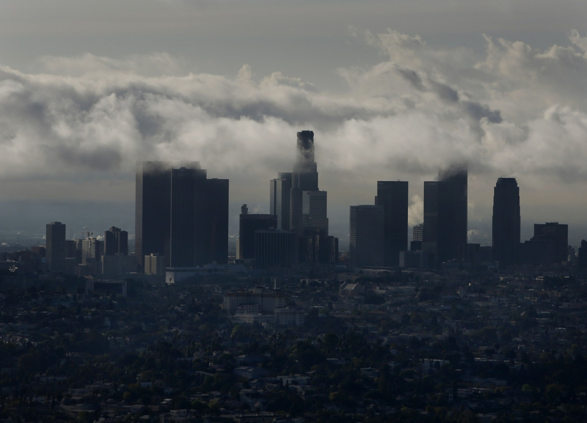 L.A. Aims to be First to Power U.S. City With Green Hydrogen