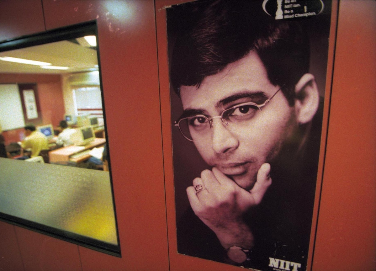 Commentary To Keep Vishwanathan Anand Busy After COVID-19 Restrictions Delay Return To India from Germany
