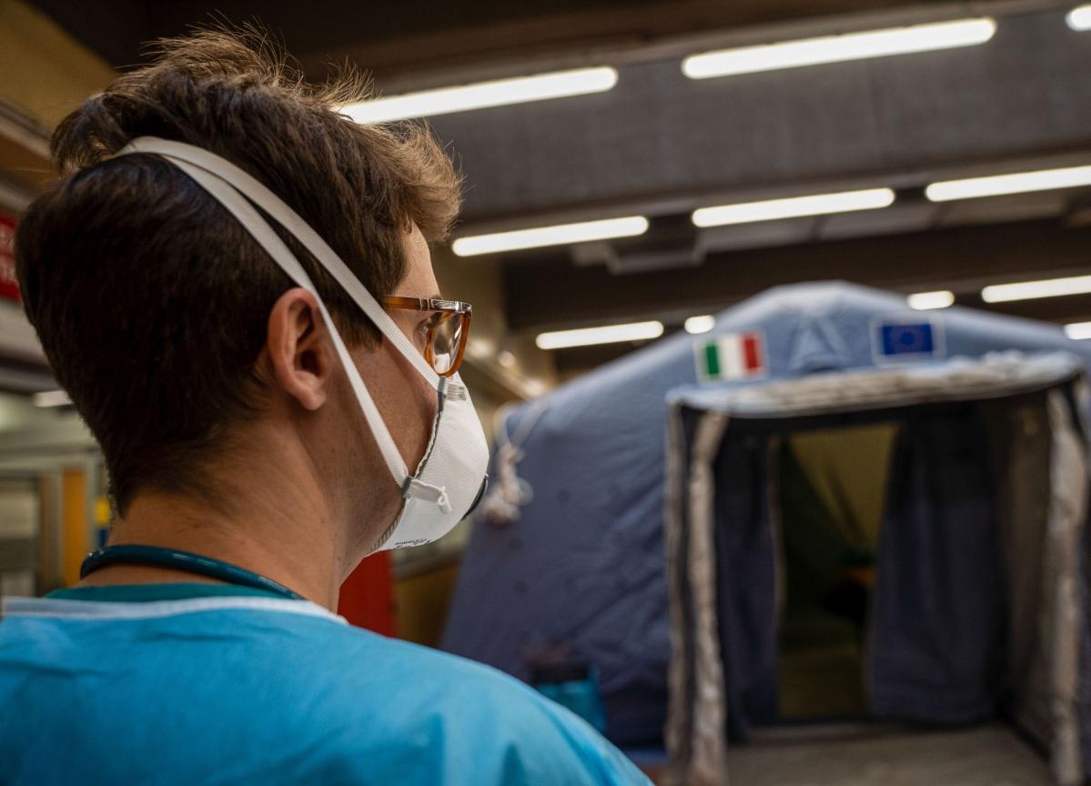 Europe Braces for Coronavirus Impact as Italian Infections Soar
