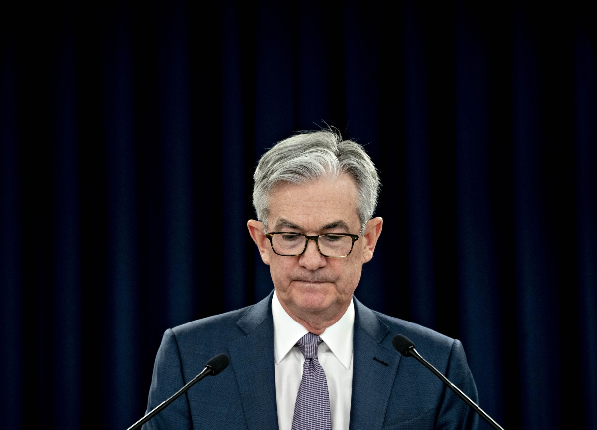 Why Central Banks' Rate Cuts Have Failed To Impress Amidst Covid-19