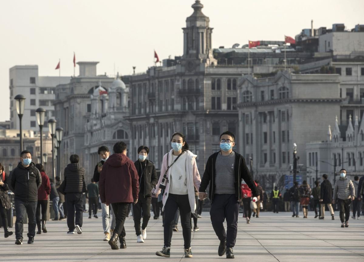 China's Economy Set to Shrink 6% This Quarter, Macquarie Says