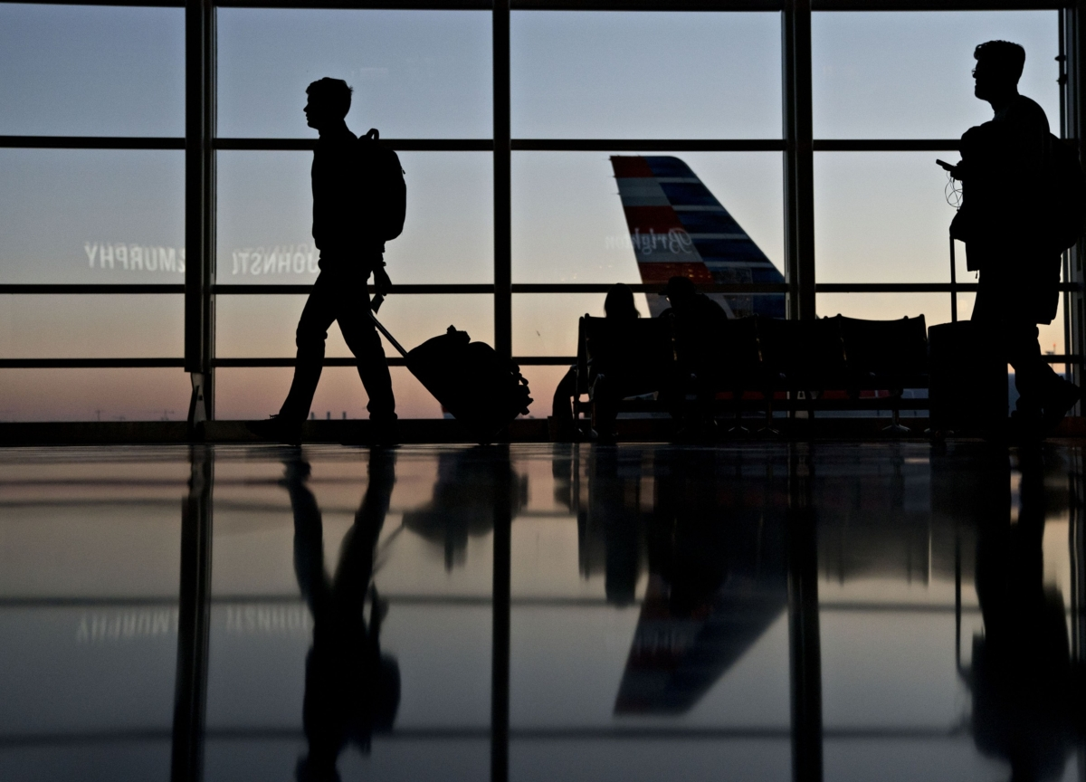 Airlines' $58 Billion Bailout Request Puts Scrutiny on Past