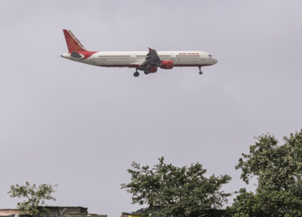 Government Reworks Terms Of Air India Sale To Allow NRIs To Own 100% Of Airline