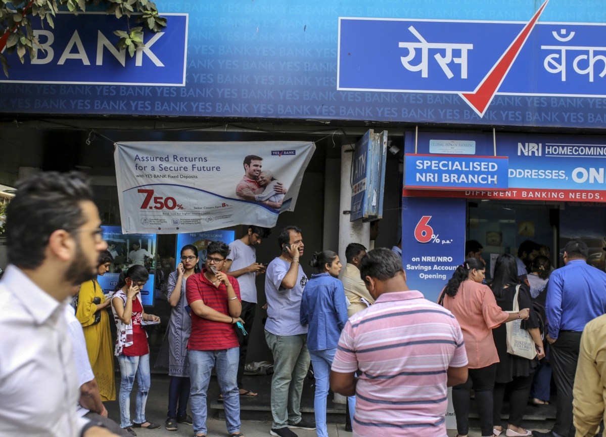No Material Impact Of Yes Bank Crisis On Shriram Transport Finance: S&P