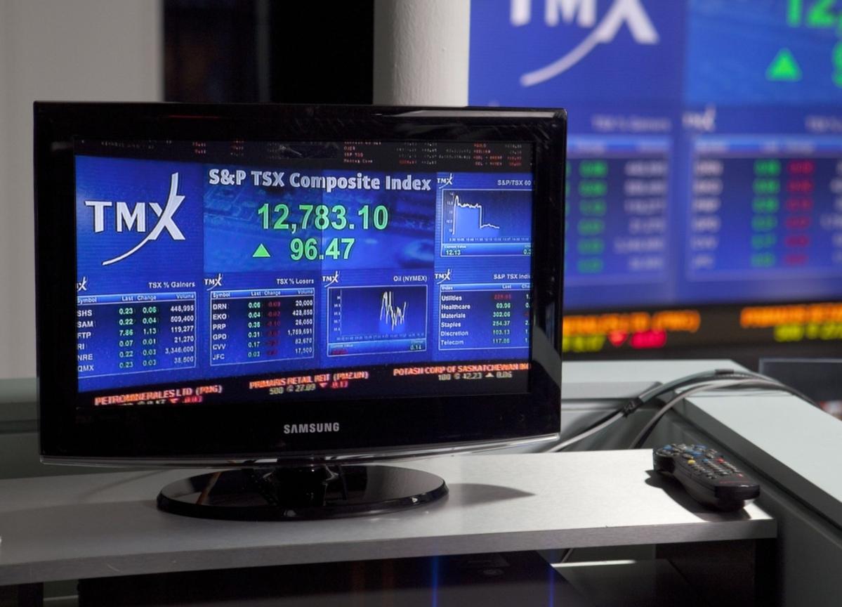 In Stunning Turnaround, Canadian Stocks Surge Toward Bull Market