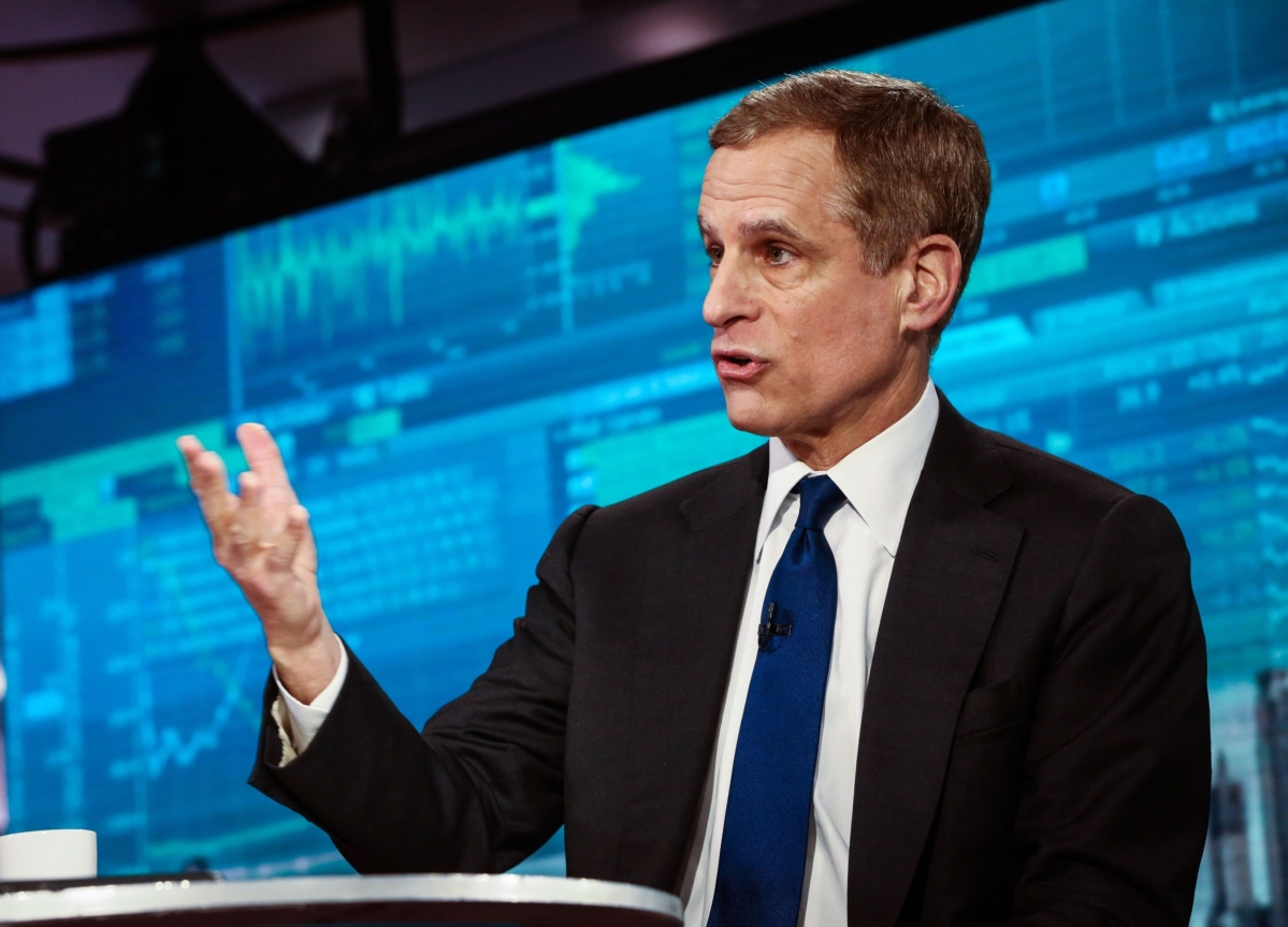 Fed's Kaplan Signals Virus Spread May Be Key to Another Rate Cut