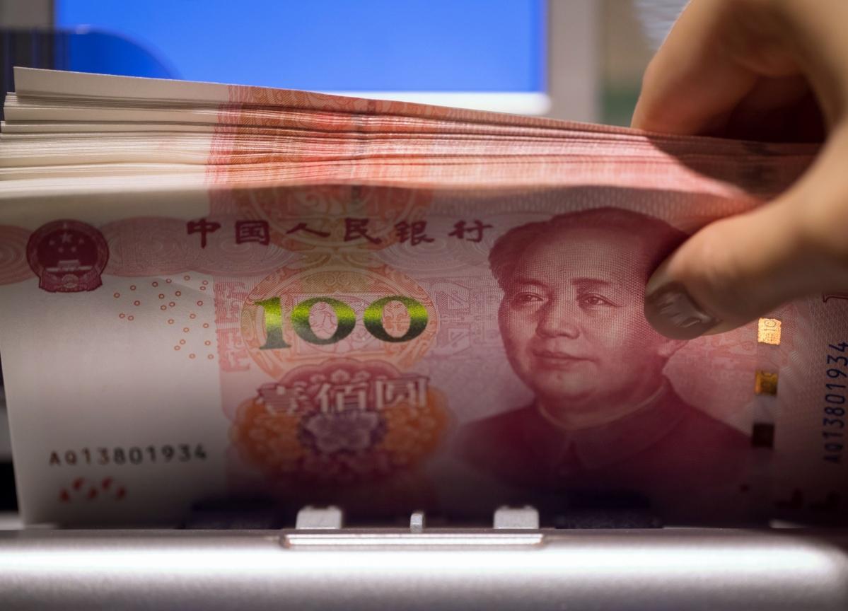 Hard-to-Get Bonds Hand Quick 20% Returns to China Insiders