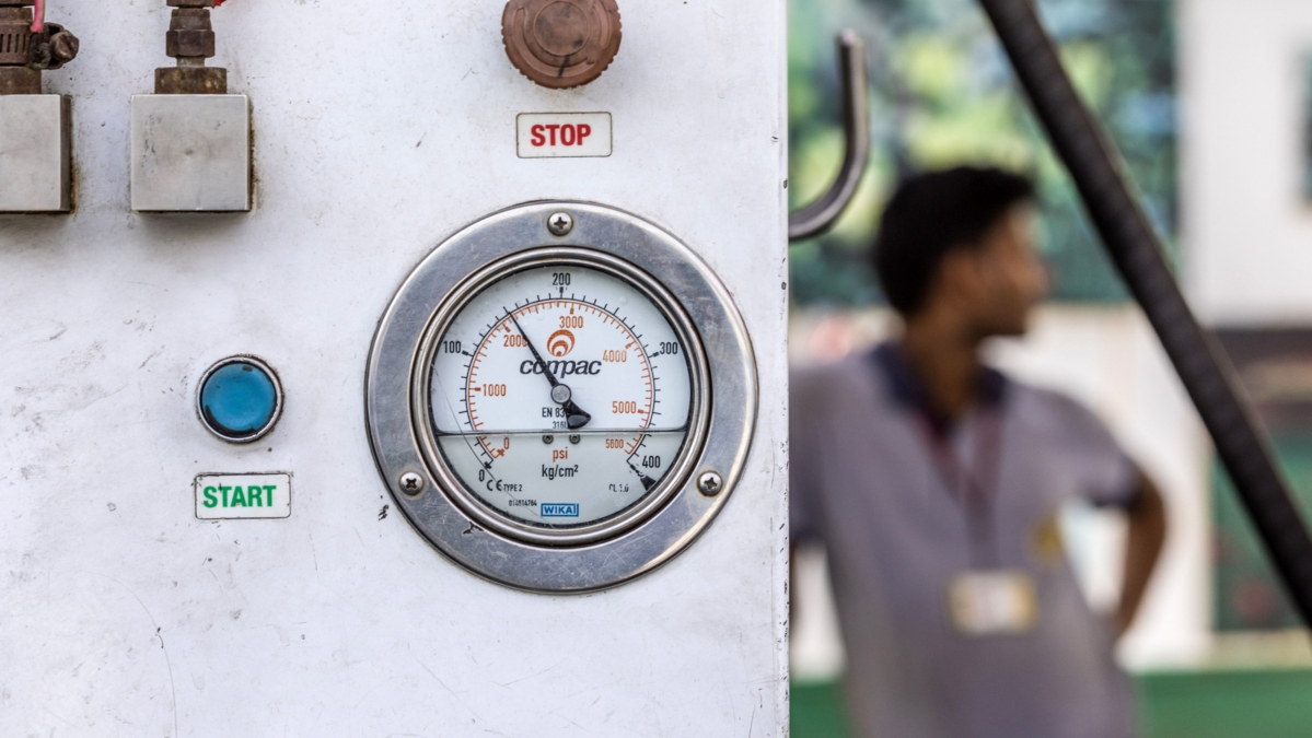 India Seen Cutting Natural Gas Prices By Most In Six Years