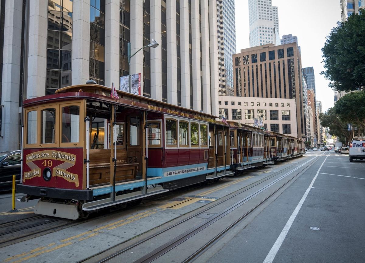 San Francisco Bay Area Nears Total Shutdown to Stop Virus