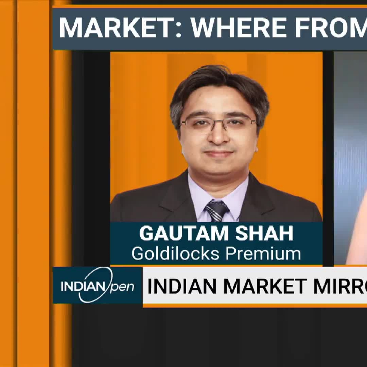 Indian Market Mirrors Global Gains