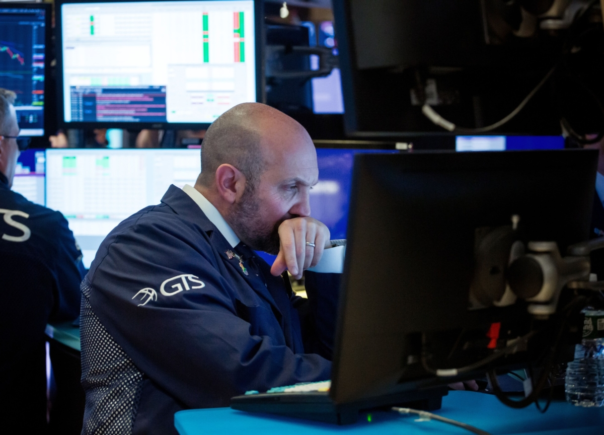 Wall Street's Pros Fess Up: 'We Don't Know What's Going On'
