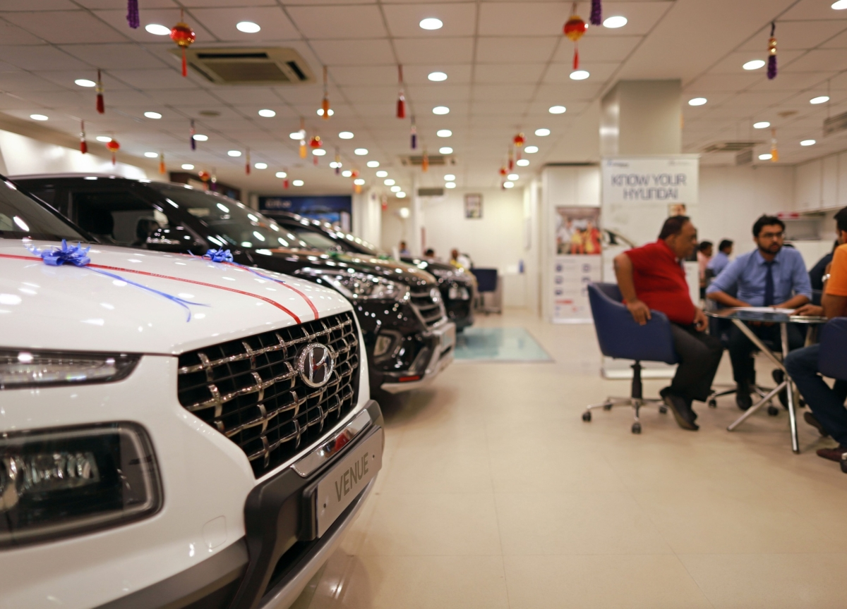 Auto Dealers Fear They'll Be Saddled With BS-IV Vehicles After BS-VI Rollout