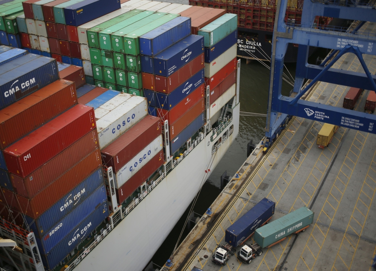 U.S. Trade Deficit Narrowed in January as Imports Declined