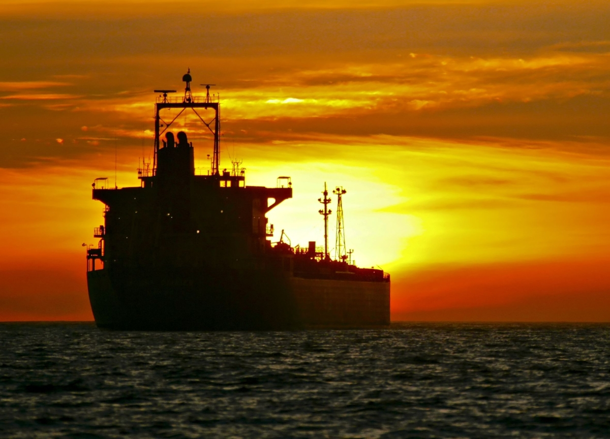 Oil Supertankers Fetch Astronomical Rates With Vessels Scarce
