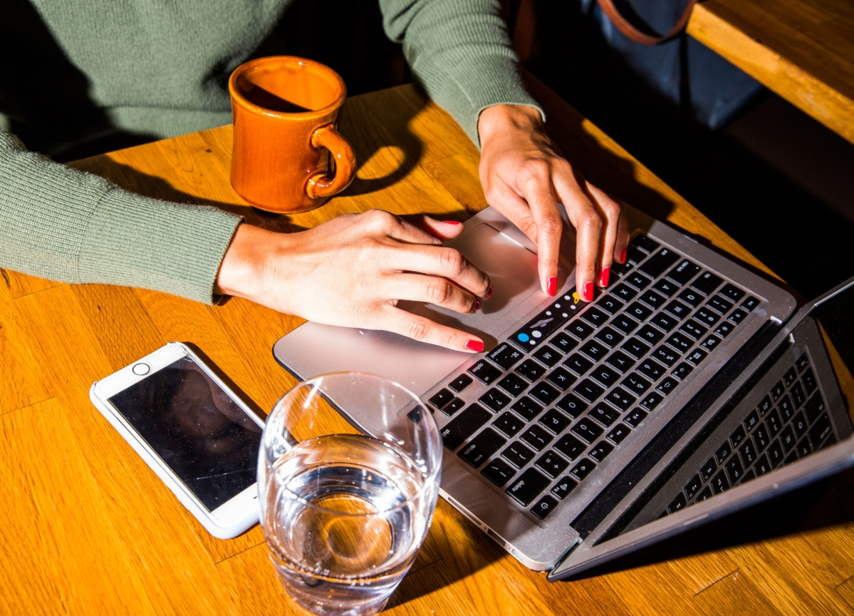 Tips From Experts—Our Co-Workers in Asia—About Working From Home