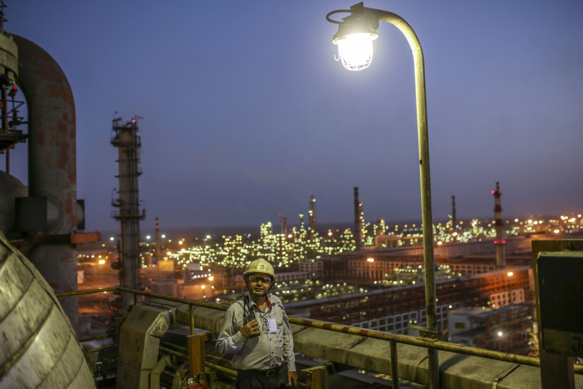 Lower Oil Prices Boon For India's Twin Deficits If Not Consumers