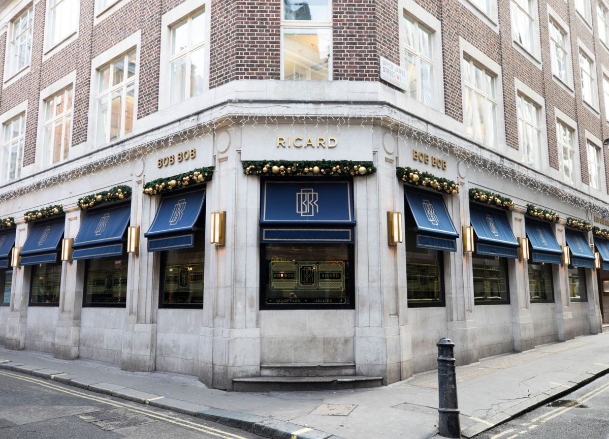 London Restaurants Braced for Further Losses as Coronavirus Bites