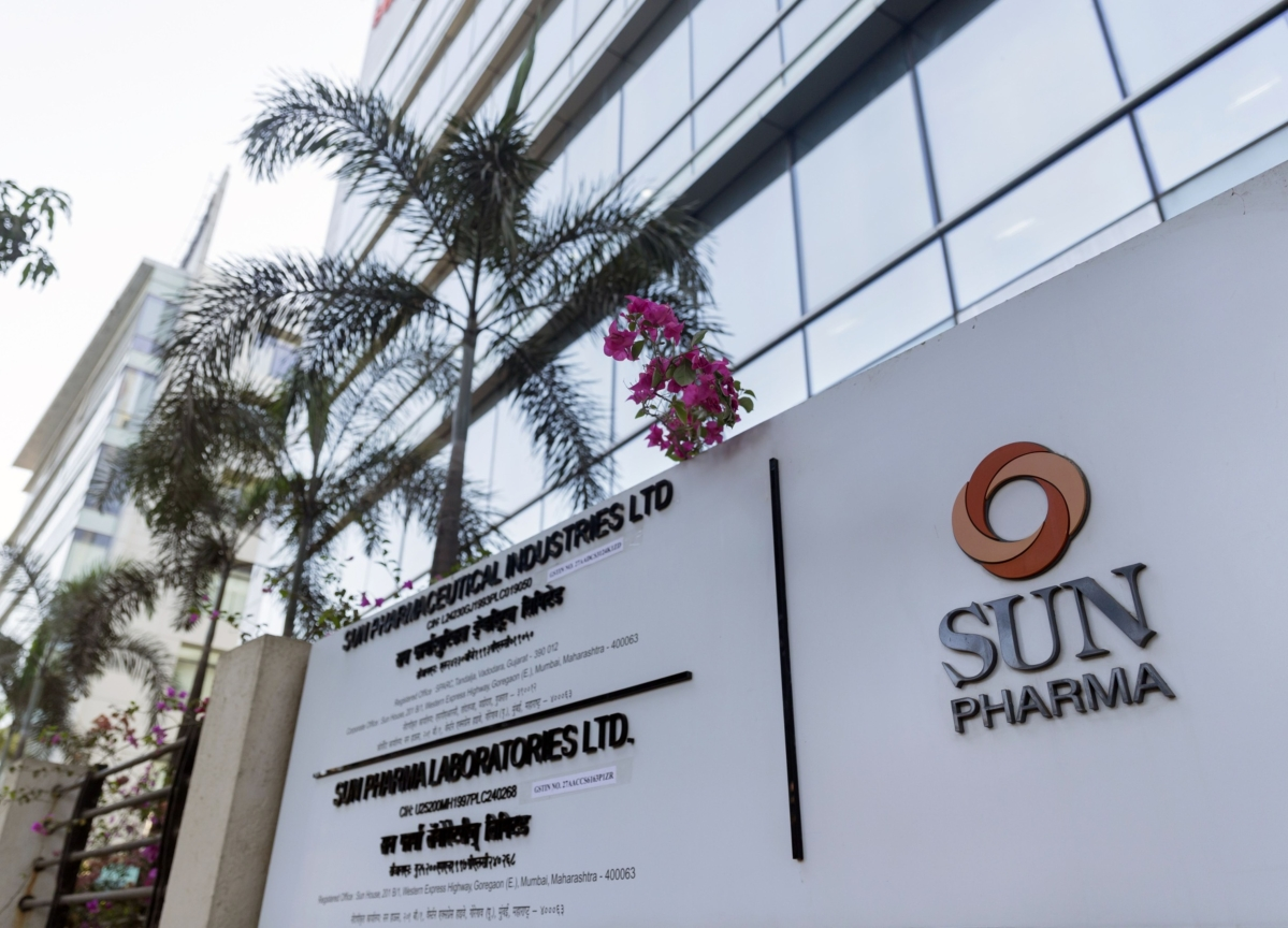 Sun Pharma Announces Rs 1,700 Crore Buyback