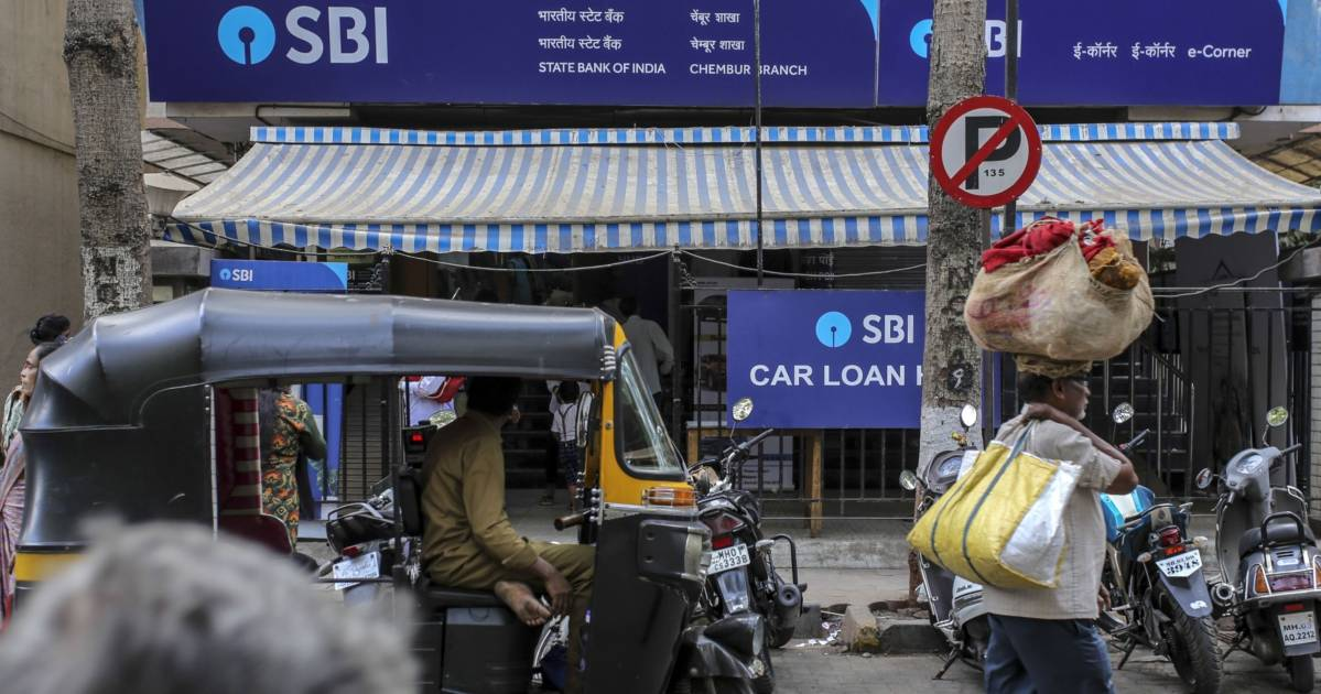 SBI Agrees To Extend Moratorium To NBFCs thumbnail