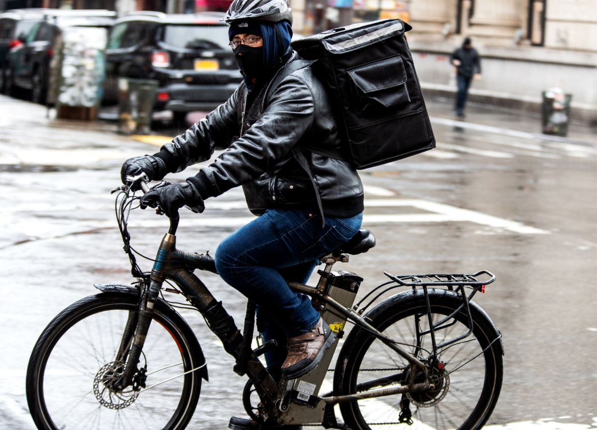 Is Delivery Still OK? The Ethics of Shopping in a Pandemic